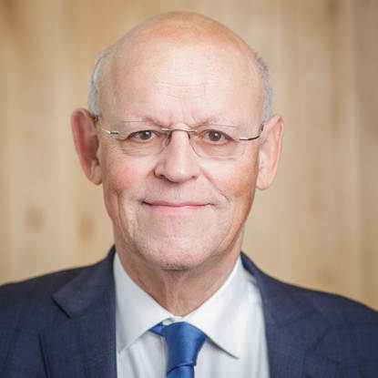 prof. dr. U. (Uri) Rosenthal